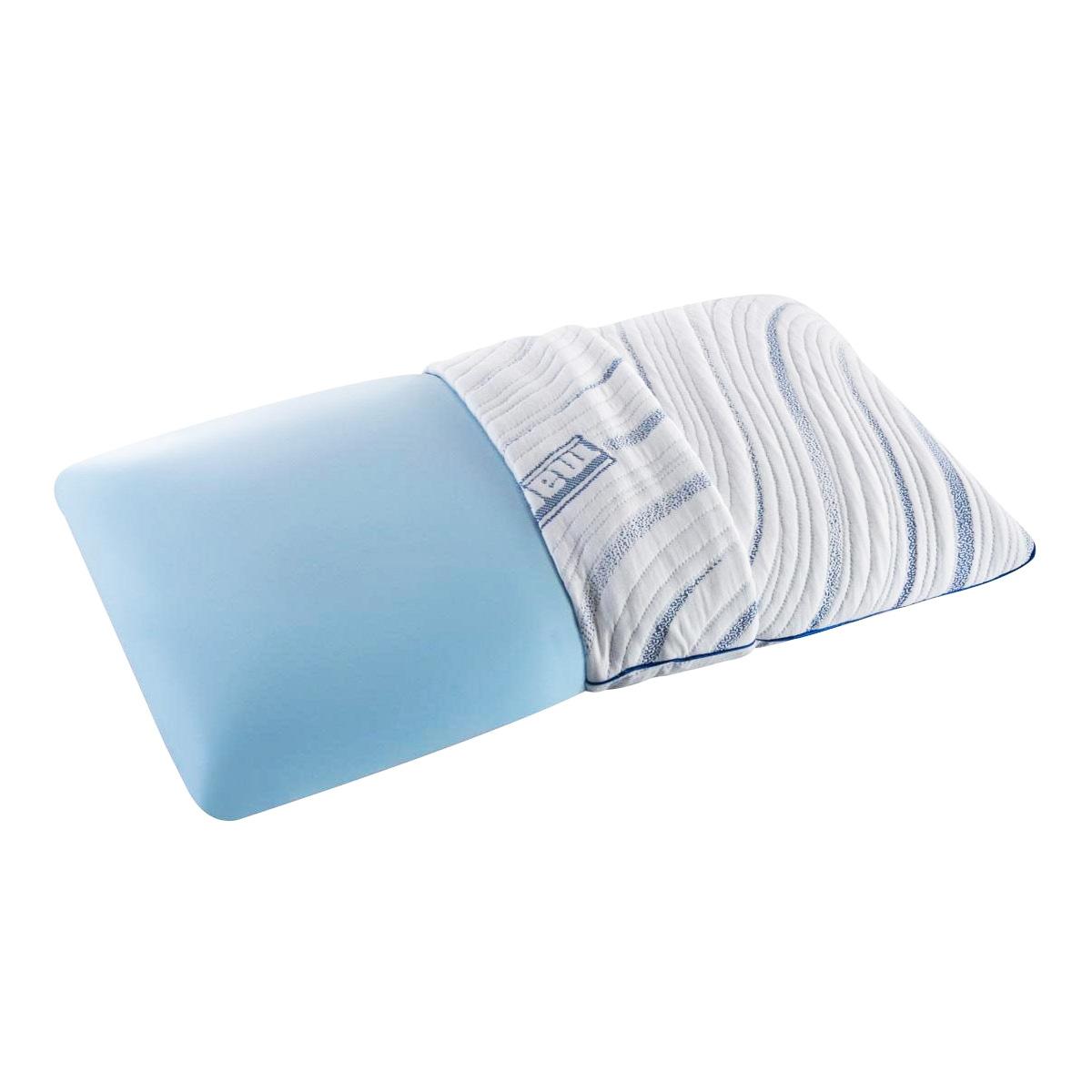 Ортопедическая подушка Magnigel Deluxe с охдаждающим эффектом