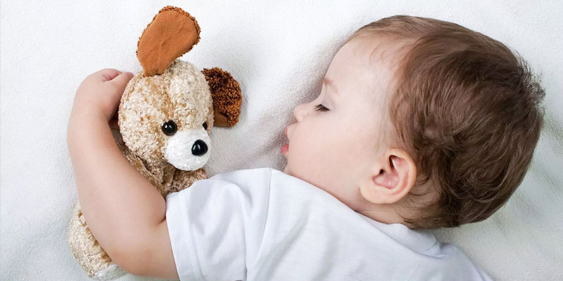 подушка для детей Memoform Baby
