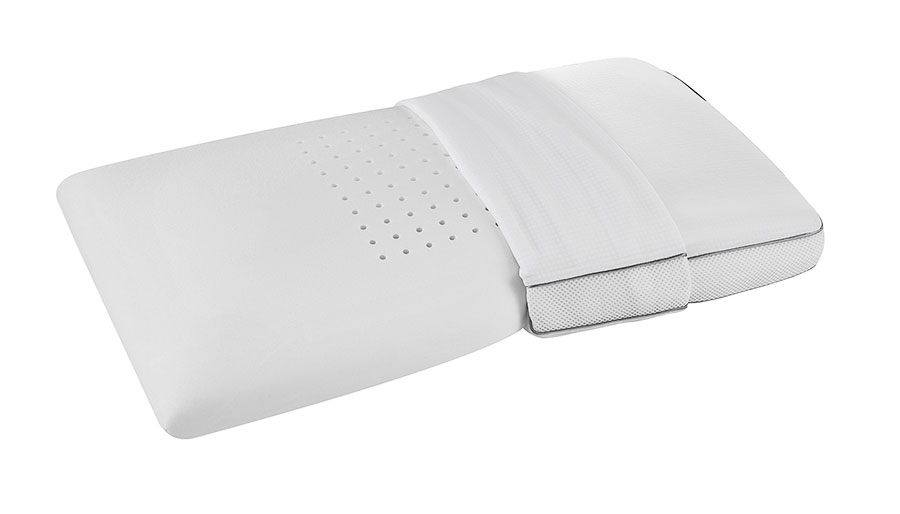 ортопедическая подушка Superiore Deluxe Comfort Магнифлекс