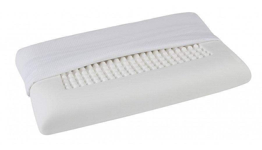 ортопедическая подушка Memoform Superiore Deluxe Orthomassage Магнифлекс